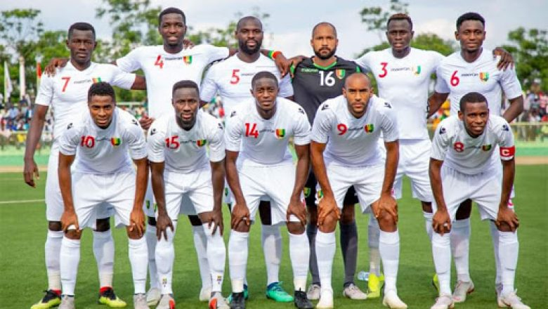 Eliminatoire can 2021: le Syli National s'impose face aux Sao du Tchad