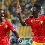 CHAN 2020 : le syli national de Guinée en quart de final